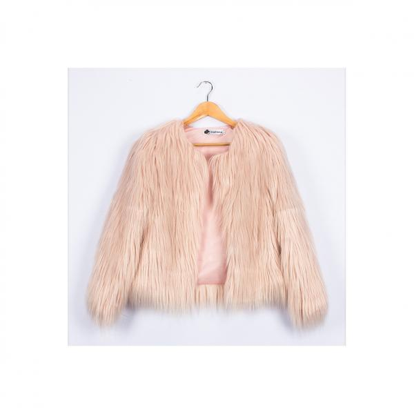 Plus Size 4xl Women Fluffy..